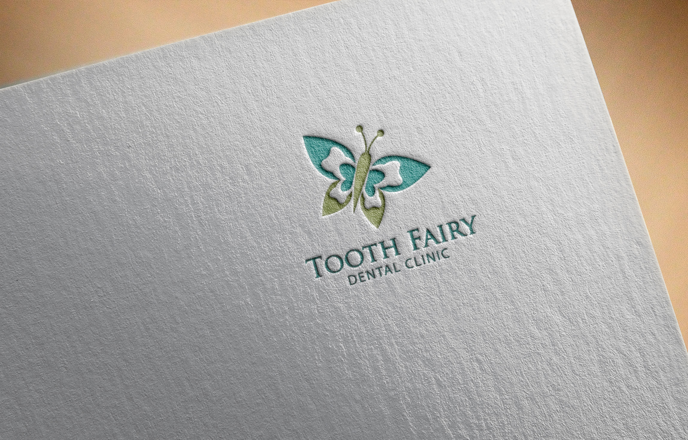 Tooth Fairy Katalinedesign Logos