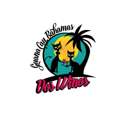 Dos winos logo