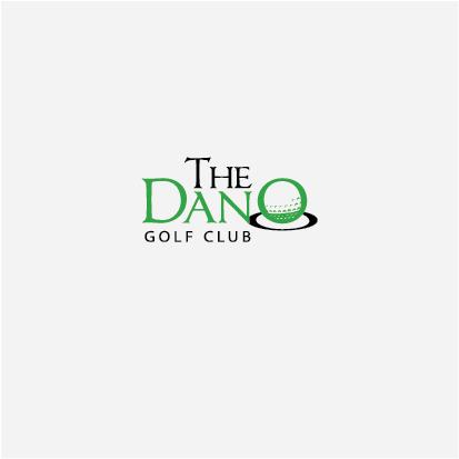 Dano golf club