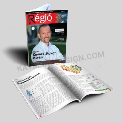 Régió Magazin